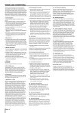 USA PRODUCT SPECIFICATION MANUAL ... - Ironmonger - Page 3