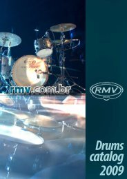 catalog 2009 - RMV