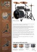 Double Hoop RMV Patriot Snare - Page 5