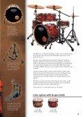 Double Hoop RMV Patriot Snare - Page 7