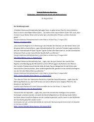 Jüngste Zitate aus dem Iran – Drohungen, Delegitimierung Israels ...