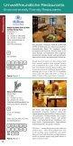 Restaurants mit dem Umweltzeichen in deutscher und englischer ... - Seite 5