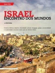 Israel: encontro dos mundos