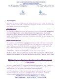 Teachers Training on Curriculum Development - Israeli Missions ... - Page 4