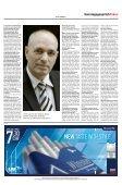 «Auch die Schweiz sollte die Terrorrisiken nicht unterschätzen» - Page 3