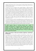 section 4. cost benefit analysis of alternative approaches - Page 6