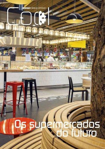 Os supermercados do futuro - Jordao.com
