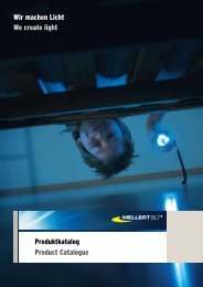 Produktkatalog Product Catalogue Wir machen Licht ... - Karl H Ström