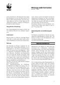 Hintergrundinformation - WWF Österreich - Seite 2