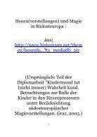 Sabine Seidel / historicum.net - Seite 2