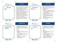 New Hampshire Science Skill Cards - 4-H