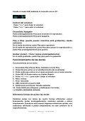 Manual de usuario Reproductor de MP3 con radio FM SAYTES ... - Page 7