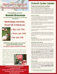 Orchard Newsletter October 2004 - Orchard Nursery - Page 4