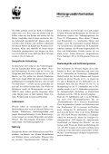 Hintergrundinformation - WWF Arten AZ - WWF Deutschland - Seite 2