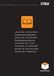 Bedienungsanleitung 4.0.0.pdf - Trw