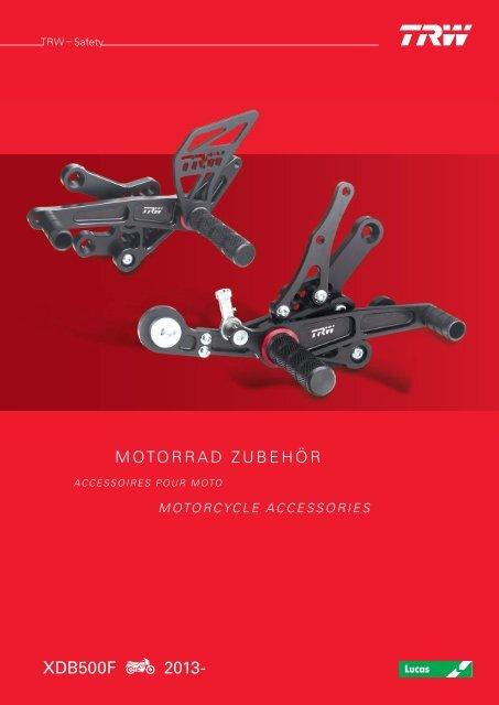 CNC Commandes reculées Rearset Racing Pr Ducati 749 999 748 916 996 998 S R Noir