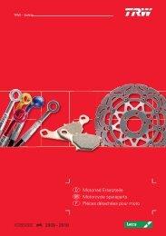 XDB500C i 2009 – 2010 D Motorrad Ersatzteile G ... - MT-Tuning