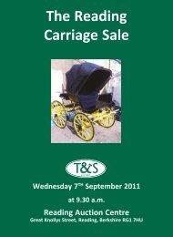 Catalogue - Thimbleby & Shorland