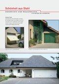 Teckentrup carTeck Garagen Schwingtore - Der Garagentor ... - Seite 4