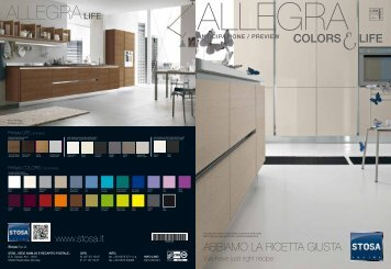 AllegrA - Abellio Group Limited