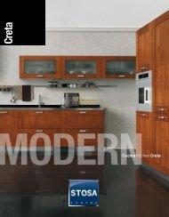 MODERNCucina Kitchen Creta - Abellio Group Limited