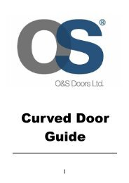 Cuved Door.pub - Abellio Group Limited