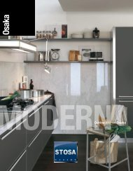 MODERNCucina Kitchen Osaka - Abellio Group Limited