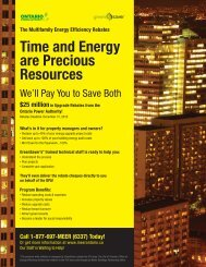 green saver_flyer_web - Association of Condominium Managers of ...