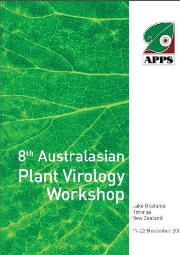 View PDF - Australasian Plant Pathology Society