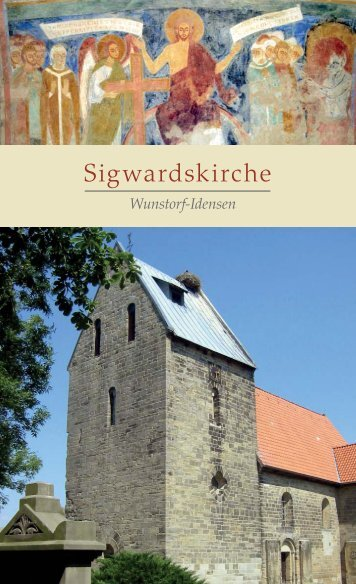 Kirchenführer Sigwardskirche