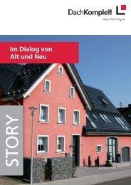 Success-Story Albrecht/Weiss - DachKomplett