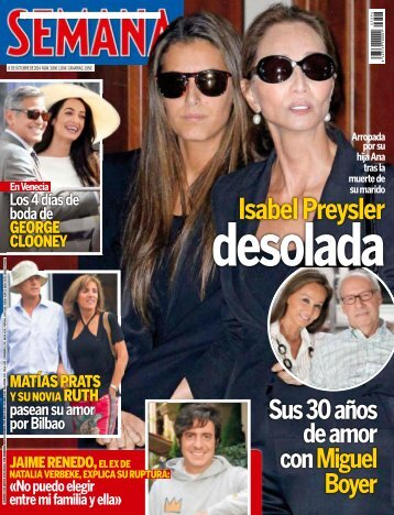 Revista Semana 8-10-2014