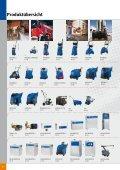 Kaltwasser Hochdruckreiniger - CH.HU - Seite 6