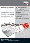 FensterART24 – Der Online-Konfigurator - FensterART GmbH & Co ... - Seite 2