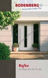 Dekore - AJM prozori - vrata