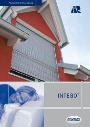 INTEGO® - Exterier SK s....