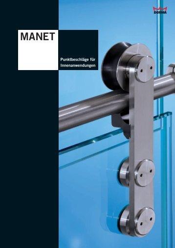 manet - Glas Reinhard AG