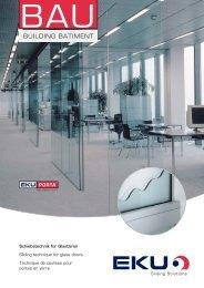 porta - Glas Reinhard AG