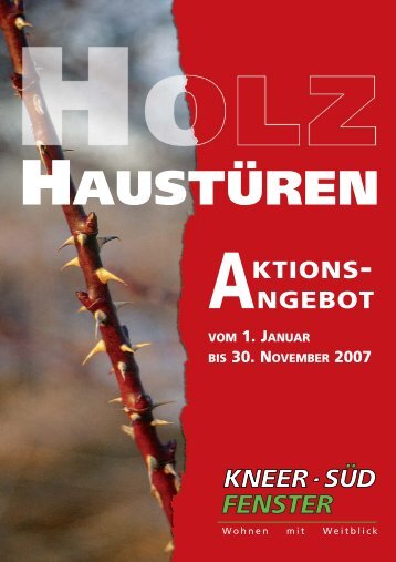 KTIONS- ANGEBOT