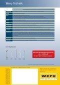 Weru-Aluminium-Haustüren - Page 4