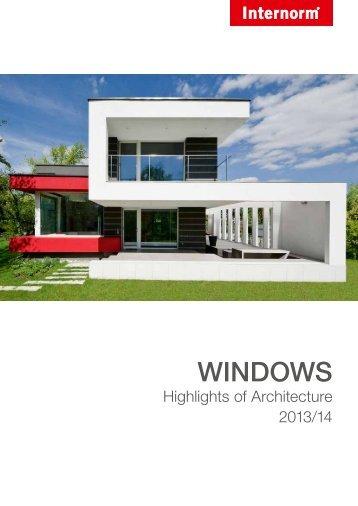 WINDOWS - Internorm