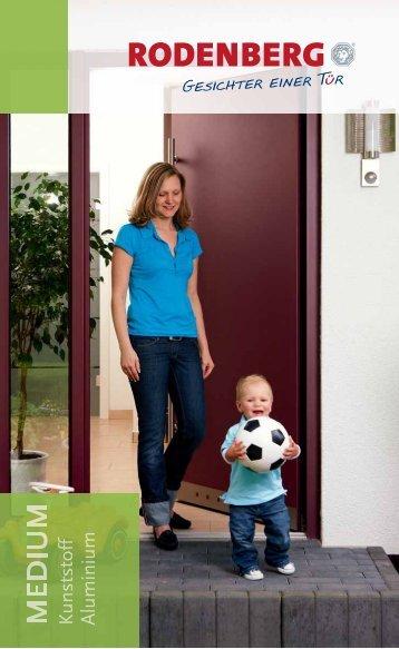 Medium Katalog - Kolmer Fenster - Türen Wintergarten GmbH