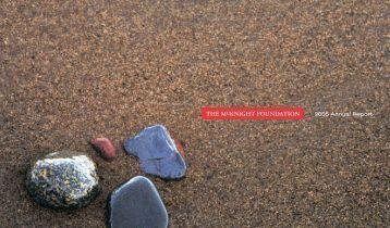 PDF, 1 MB - McKnight Foundation