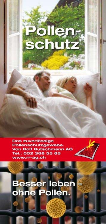 Polltec - Rolf Rutschmann AG
