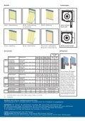 Produktinformation Vorbaubeschattung VB 200 - Hella Sonnen - Seite 2