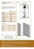 Produktinformation Außenjalousien - Hella Sonnen - Seite 2