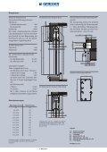 Metalunic Prospekt - H. LUCHSINGER AG - Seite 3