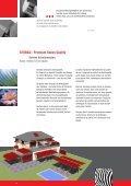 Fallarm-/Ausstellmarkisen / Stores à projection - Storencenter.ch - Page 2