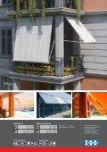 Fallarm-/Ausstellmarkisen / Stores à projection - Storencenter.ch - Page 5