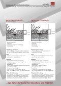 Vorteile der Kindt Oberflächenbehandlung - Page 2